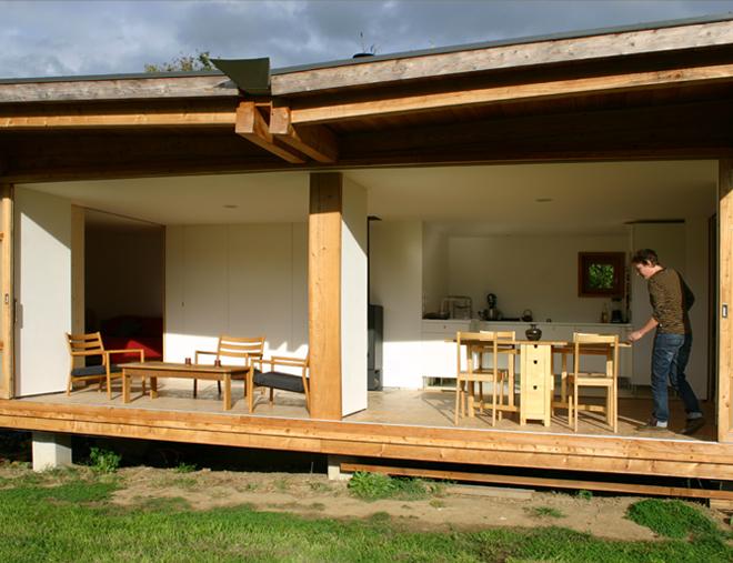 maison dans la prairie 2012 arba jean baptiste barache sihem lamine architectes. Black Bedroom Furniture Sets. Home Design Ideas